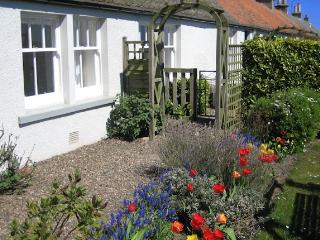 The Nuttings Cottage - Crail vacation rentals
