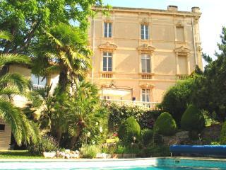 La Fontenille - Ventenac-en-Minervois vacation rentals