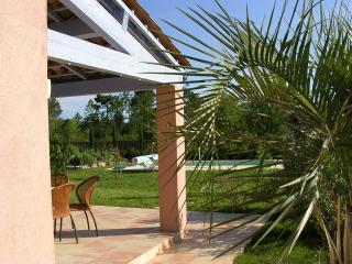 La Maison bleue - Montauroux vacation rentals