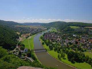 Nice Bungalow with Internet Access and Dishwasher - Lauenstein vacation rentals
