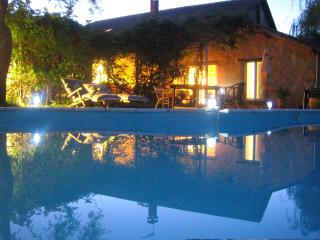 Domaine à Marmande- entire house-8-10 people - Mirande vacation rentals