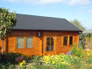 Comfortable Cabin with Internet Access and Parking Space - Gillingham vacation rentals