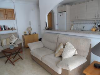 2 bedroom Condo with Dishwasher in Puerto de Mazarron - Puerto de Mazarron vacation rentals