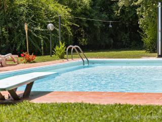 Villa San Pietro - Lucca vacation rentals