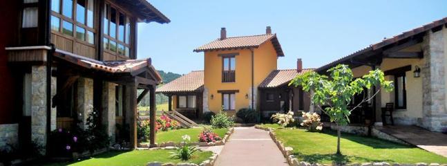 Vacation rentals in Asturias