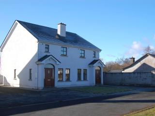 The Railway Cottages - Foxford vacation rentals