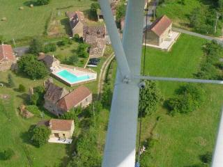 Nice House with Internet Access and A/C - Saint-Avit-Riviere vacation rentals