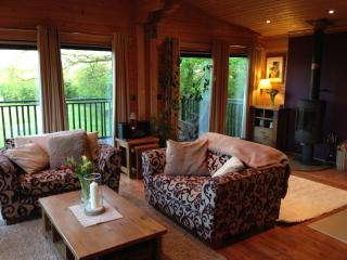 Perfect Cabin with Deck and Internet Access - Rhossili vacation rentals