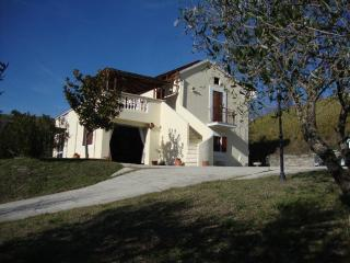 Olive Grove Farm with Large Swimming Pool - Pescara vacation rentals