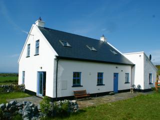 Beautiful 5 bedroom House in Doolin - Doolin vacation rentals