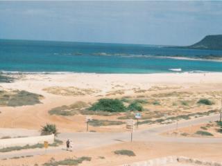 Cap Vert Boa Vista, appartement sur baie de Cabral - Sal Rei vacation rentals