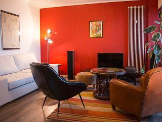 2 bedroom Condo with Internet Access in Colmar - Colmar vacation rentals
