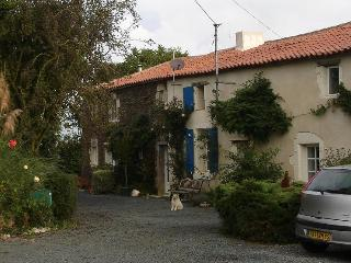 La Pybouliere 2km from mouilleron-en-pareds - Mouilleron-en-Pareds vacation rentals
