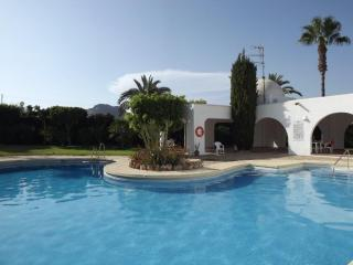 2 bedroom Villa with Internet Access in Mojacar - Mojacar vacation rentals