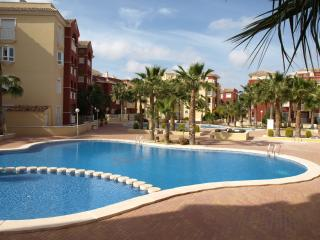 Euromarina 3 bedroom luxurious apartment - Los Alcazares vacation rentals
