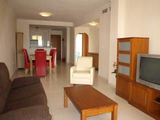 Euromarina 3 bedroom luxurious apartment - Los Alcazares vacation rentals