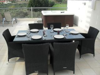 Luxury Penthouse Spa Resort - Mazotos vacation rentals