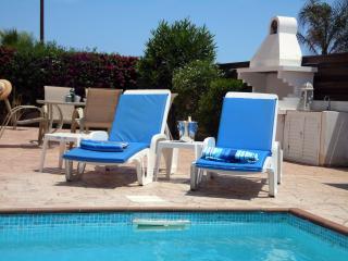 Villa Knossos - Protaras vacation rentals