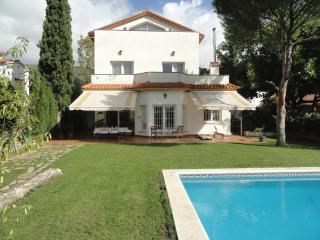 Beach house near Barcelona - Castelldefels vacation rentals
