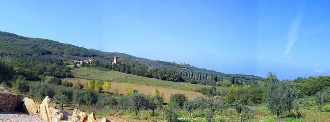 Borgo Bello G - Image 1 - Bucine - rentals