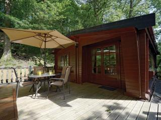Lovely Cabin with Television and DVD Player - Skelwith Bridge vacation rentals
