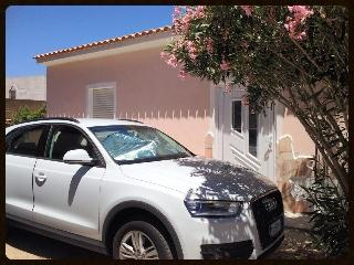 Bright 2 bedroom Teulada House with A/C - Teulada vacation rentals