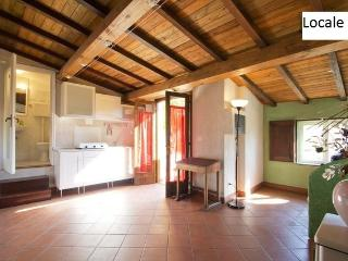 Studio with private garden, 4 km from the sea - Toirano vacation rentals