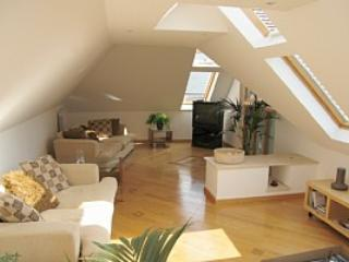 Penthouse Aparment - London vacation rentals