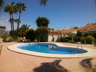 Beautiful row house near Benidorm - La Nucia vacation rentals