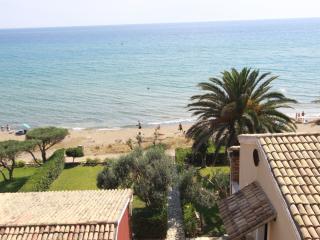 Glyfada beach  2 bedrooms Maisonett - Corfu vacation rentals