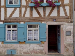 Historic  Gerberhouse - Alpirsbach vacation rentals