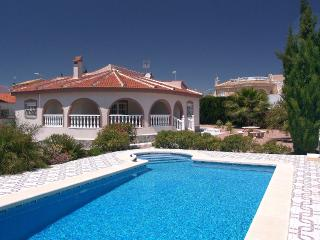 Gorgeous 3 bedroom Villa in Rojales - Rojales vacation rentals