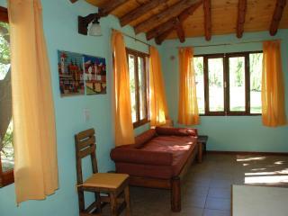 Cabañas El Bosque, Cabaña 2, Villa 25 de Mayo, San Rafael - San Rafael vacation rentals