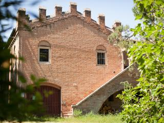 Little castle near Bologna, Italy - Castel San Pietro Terme vacation rentals
