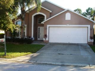 Spacious Villa with Internet Access and A/C - Haines City vacation rentals