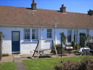 Cradle Cottage - Crail vacation rentals
