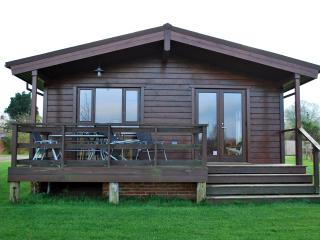 3 bedroom Lodge with Internet Access in Devizes - Devizes vacation rentals