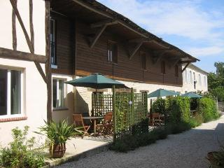 Charming 3 bedroom Barn in Éclance - Éclance vacation rentals