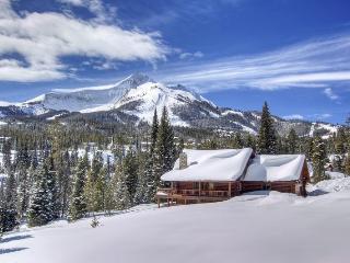 Big Sky Resort | White Otter Cabin - Big Sky vacation rentals