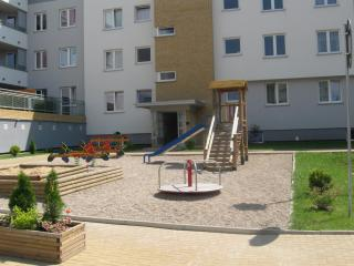 Nice Condo with Internet Access and Central Heating - Bialystok vacation rentals