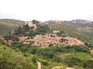 Le gîte de la Parra, une simplicité chaleureuse - Castelnou vacation rentals