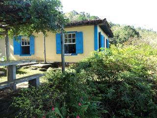 Sítio Ilhabela - Casa da Montanha - Ilhabela vacation rentals