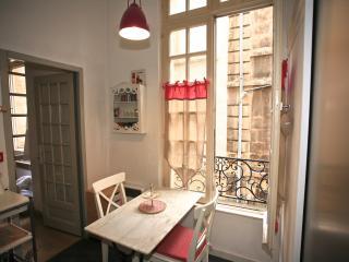 Appartement centre historique  T1 31 m2 - Bordeaux vacation rentals