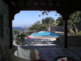 Bodrum Stone House 1 acre of grounds-private pool - Ortakent vacation rentals