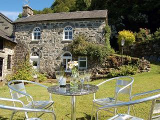 Arthog Hall Cottage Rural Retreat - Arthog vacation rentals