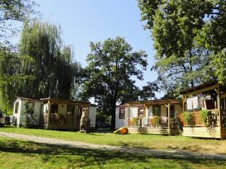 Mobile home by the Kolpa River - Metlika vacation rentals