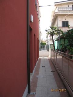 "Condominio ""Lo Scigno"" - Alba Adriatica vacation rentals"