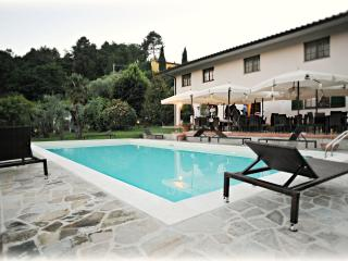 Sunny Villa in Lucca with Big Pool - Montecarlo vacation rentals