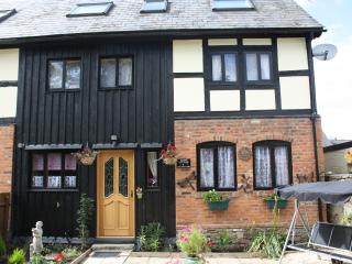 ELVIN'S Cottage - Presteigne vacation rentals