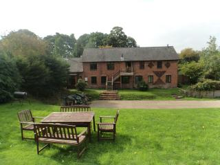 The Haybarn - Welshpool vacation rentals